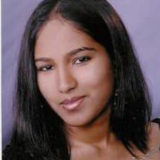 Sindhura User Profile