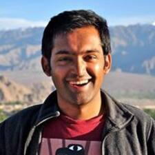 Profil korisnika Prassath