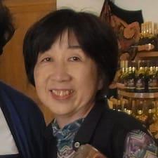 Gebruikersprofiel Hitomi