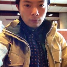 Perfil do utilizador de Kwan Ho