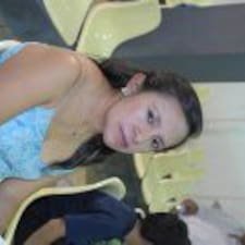 Nutzerprofil von Pilar