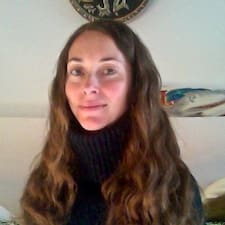 Profilo utente di Vanessa Elisa
