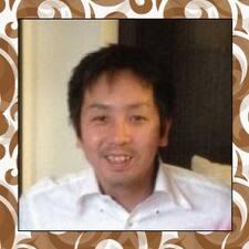 Nutzerprofil von Motoyuki