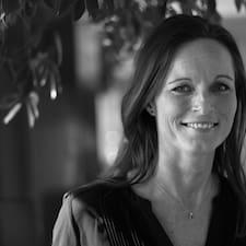 Kristine Brugerprofil