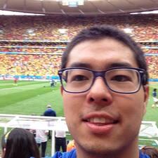 Luiz Guilherme的用户个人资料