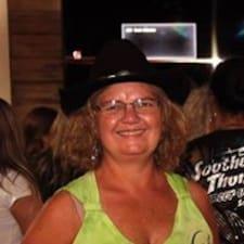 Profil utilisateur de Lorilene Kopplin