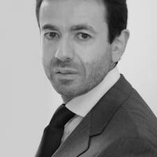 Profil utilisateur de Domenico Paolo