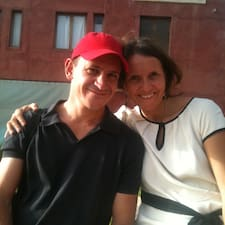 Alex, Peter&Anne User Profile