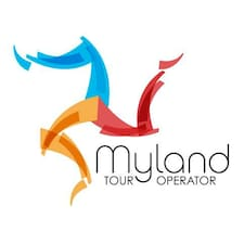 Myland User Profile