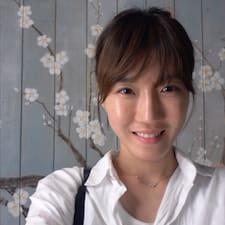 Nutzerprofil von HyungAe