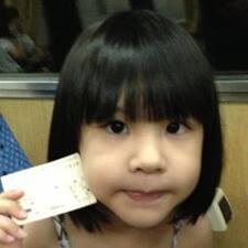 Profil utilisateur de Chien-Chung