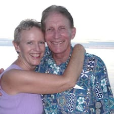 Davis & Patti User Profile