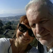 Fanny Et Jeff User Profile