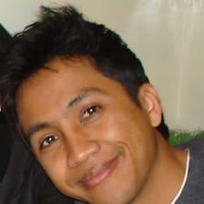 Mahef User Profile