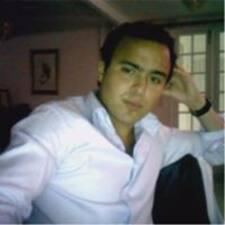 Profil utilisateur de Anis