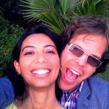 Christian & Malvina