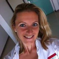 Profilo utente di Célia