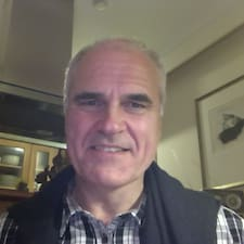 Profil utilisateur de Hans-Ulrich