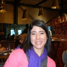 Profil utilisateur de Denise Ferreira De