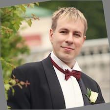 Leonid User Profile