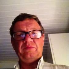 Profil utilisateur de Kenn Uffe