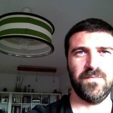 Profil utilisateur de Miguel Angel