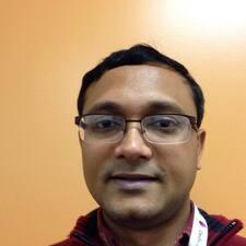 Profil korisnika Sourav