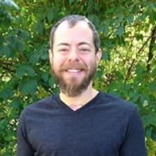 Jack X felhasználói profilja