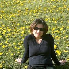 Masoumeh Kullanıcı Profili