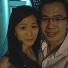 Nutzerprofil von Wai Chun