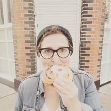 Profil utilisateur de Marie Stella