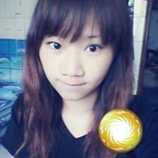 Profil korisnika 小晴