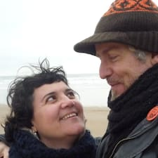 Nutzerprofil von Fabienne&François