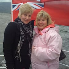 โพรไฟล์ผู้ใช้ Jan & Kristina
