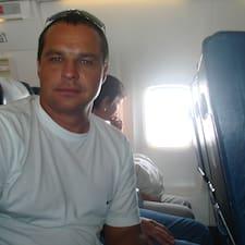 Пётр User Profile