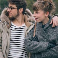 Victor & Morgane
