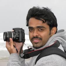 Devdutta User Profile one two three