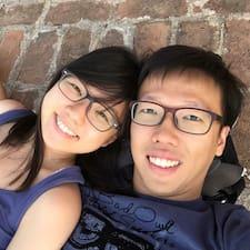 Ke Jun User Profile
