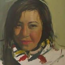 Profil utilisateur de Nuccia Filomena