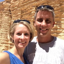 Travis And Karin Brugerprofil