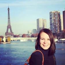 Profil utilisateur de Marie-Luce
