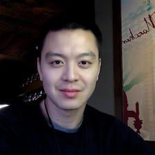 Perfil de usuario de Trung