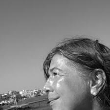 Профиль пользователя Cristina Ida