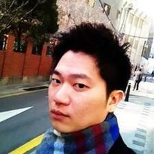 Jinho的用户个人资料