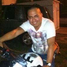 Profil utilisateur de Eduardo Vega