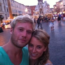 Hannah And Torben User Profile