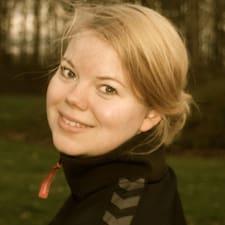 Profil utilisateur de Signe Vincentz