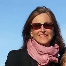 Profil korisnika Grete