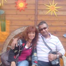 Carmen Y Muni — суперхозяин.