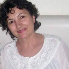 Rositza User Profile
